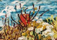 Otakar Kubín – Othon Coubine, Boskovice – Paříž – Simiane, 1883–1969