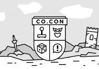 CO.CON - Festival komiksu, PC her, deskovek a cosplay