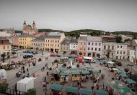 Venkovské trhy 2020 - Šternberk