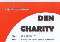 Den charity - Rychnov nad Kněžnou