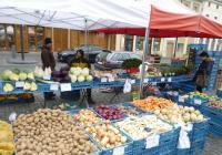 Farmářské trhy 2020 - Mladá Boleslav