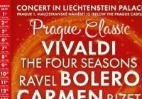 Concert in Lichtenstein palace