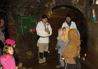 Den s permoníky - Ševčinský důl Příbram