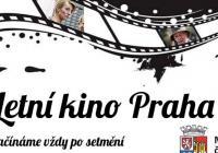 Letní kino Praha 10