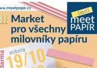 Meet Papír Praha