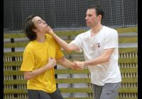 Wing Chun Kuen 1995 - otevřené tréninky