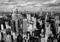 Závod jménem mrakodrap - kdo výš?