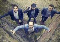 Tomáš Liška & Invisible World Quartet (CZ/SRB/TUR)