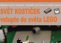 Svět kostiček – vstupte do světa LEGO