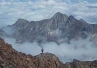 Z vrcholů Pyrenejí / Fotografická výstava z expedice geologa Jana Bubala