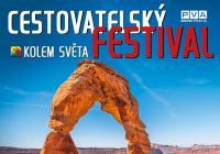 Kolem Světa - cestovatelský festival v Praze