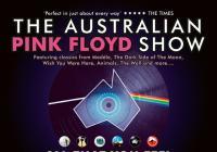 The Australian Pink Floyd Show v Praze