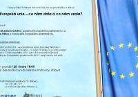 EU - co nám dala a co nám vzala?