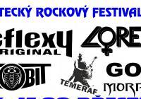 Břestecký rockový festival 2019