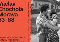 Václav Chochola / Morava 53–88