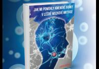 """Křest knihy """"Jak mi pomohly kmenové buňky v léčbě mozkové mrtvice"""""""