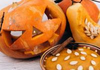 Halloween na zámku Zbiroh