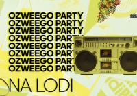 Ozweego PARTY by adidas Originals x Footshop