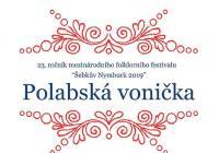 Polabská vonička 2019