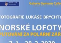Norské Lofoty / putování za polární září