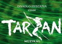 Tarzan - Přeloženo