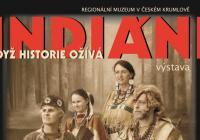 Indiáni / Když historie ožívá
