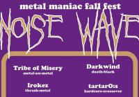 Noise Wave Fall Fest