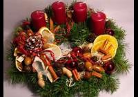 Vánoční trhy - Nové Město na Moravě