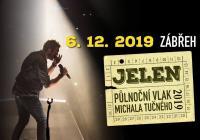 Půlnoční vlak Michala Tučného - Zábřeh