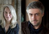 24. Mezinárodní festival jazzového piana: Sunna Gunnlaugs a Giovanni Mirabassi