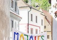 Studentský majáles - Český Krumlov
