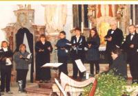 Collegium St. Michaeli v kostele sv. Archanděla Michaela...