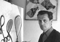 Vladimír Vašíček (1919-2003) – Stále ve vzniku