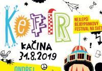 Festival Kefír
