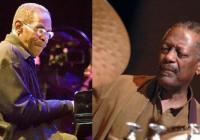 George Cables & Victor Lewis Quartet (USA) v Praze