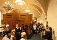 Den otevřených dveří Senátu