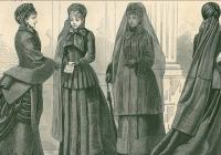 Viktoriánská vdova