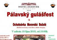 Gulášfest v Mikulově