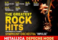 Impulse - Symphony Orchestra v Praze