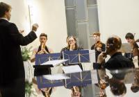 XII. Ročník Festivalu vážné hudby Pocta Rudolfu...
