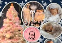 Vánoční výstava panenek