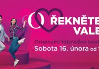 Valentýn v Olympii Plzeň