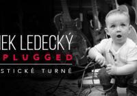 Janek Ledecký – Akustické turné 2019 Luhačovice