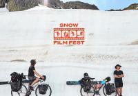 Snow film fest pod Sněžkou