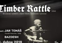 Timber Rattle (US), Jan Tomáš, Bazdesh