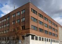 Národní technické muzeum – snížené vstupné