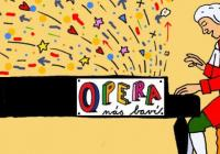 Opera nás baví - Praha