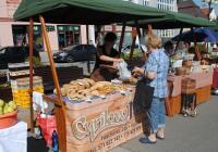 Farmářské trhy - Valašské Meziříčí