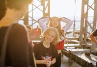 Děti v CAMPu: Objevujeme město vol. 5