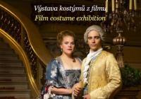 Výstava kostýmů z filmu Marie Terezie II